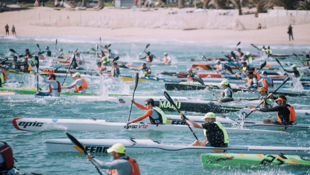 lanzorote world cup surfski held in lanzarote event industry news