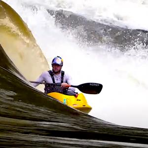 dane jackson on number 11 curler wave surfing