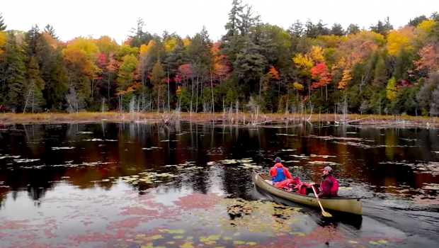 Paddle TV continue with their Paddling Guide series of various destinations. This episode is all about the Killarney Provincial Park in Ontario, Canada. It is without a doubt one of the best backcountry paddling destinations in the world. It shares epic canoe tripping within the park boundary, and world-class multi-day sea kayaking along the Georgian Bay coastline, outside the park boundary.