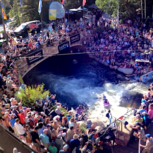 The Gopro Mountain Games took place last month in Vail Colorado! With low water levels, but always high stoke, Dane Jackson takes us through his video overview of the event, enjoy!