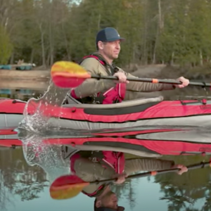 Ken Whiting takes a through a detailed overview of pretty much all you need to know before buying an inflatable kayak. We hope this helps if you're looking for your next summer paddling machine!