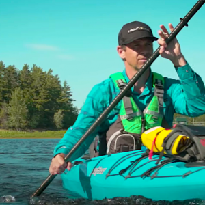Ken Whiting from Paddle TV is back with another great product review. This time on the FeelFree Aventura 125 Touring Kayak. A great budget recreational kayak for beginners and intermediate paddlers, watch what he has to say!