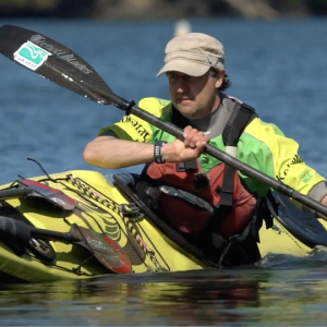 Online Sea Kayaking are back with another great online kayaking tutorial, all about how to turn your kayak efficiently with the correct paddle strokes and body movements. Check it out!