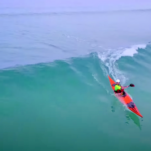 Check out this sweet edit by online sea kayaking, 3 full years of sea kayaking squeezed into 3 minutes of pure seascapes and great kayaking, enjoy!