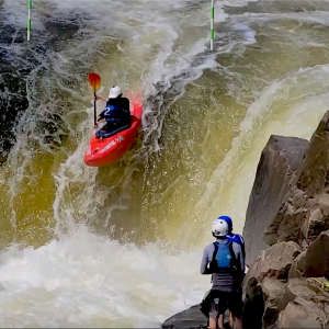 Awesome recap video of the 7 Sisters Slalom event that took place on the Rivière Rouge in Quebec on the 21st of August 2021.