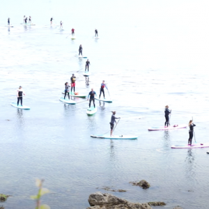 Sweet video recap of the last Ride Out event hosted by Red Paddle Co. This time it was held in Plymouth in the South West of the UK and had a great turn out, check it out!