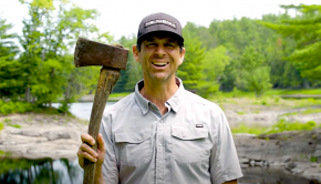 A little check up on safety gear you should carry along for all types of paddling! Ken Whiting from Paddle TV takes us through the essentials and necessities for being prepared when going paddling!